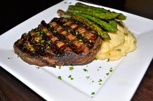 Michaels' Steak House